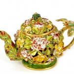 Православный Чайник